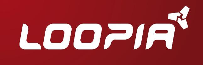Jag har nu migrerat åter Divi.se till Loopia webbhotell