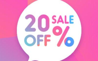 Divi WordPress-tema – köp med 20% rabatt
