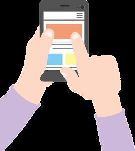 Hur du använder måttenheter på din hemsida (px, em, vh, vw, rem, %) 1
