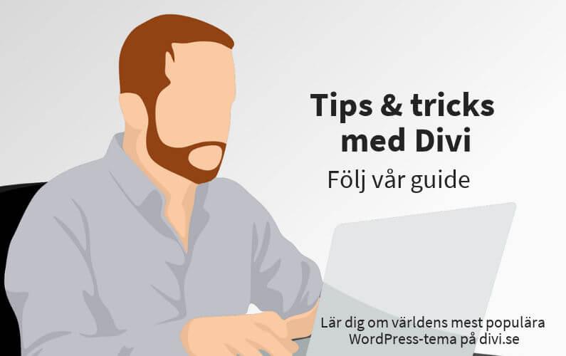 Använda PayPal med Divi