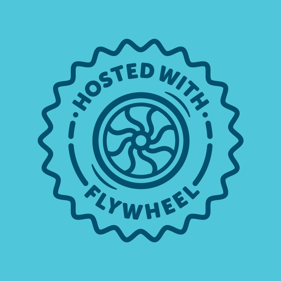 Byte av webbhotell till Flywheel