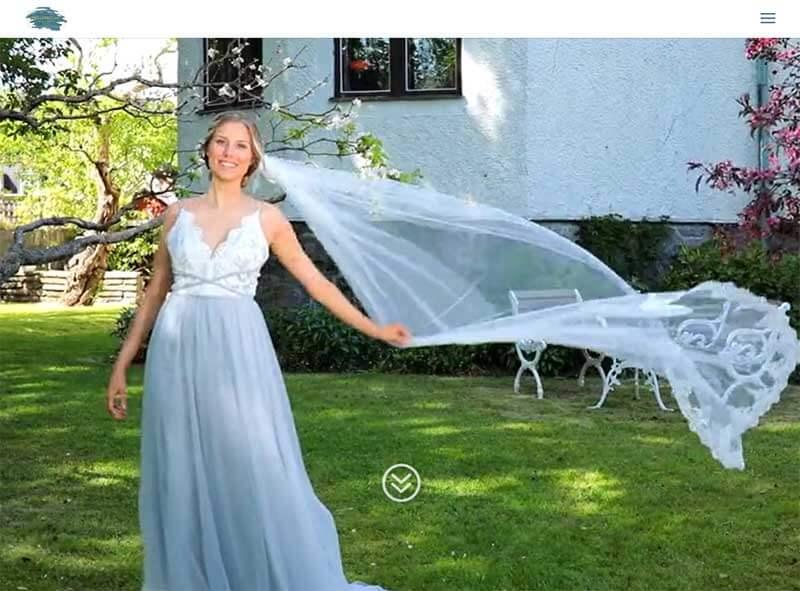 Bröllopsbruket