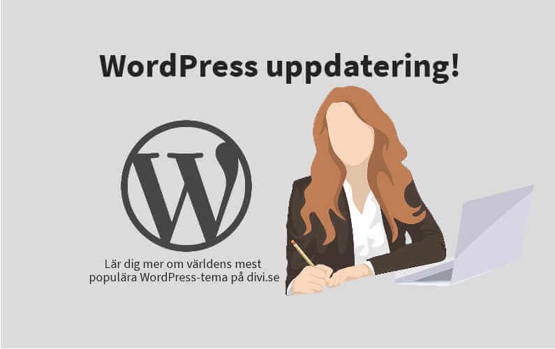 WordPress 5.5 släpps idag