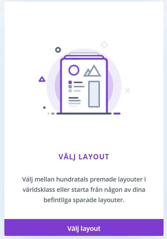 Kom igång med Divi på Elegant Themes webbplats 2